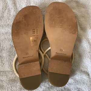 COS Shoes - COS sandals